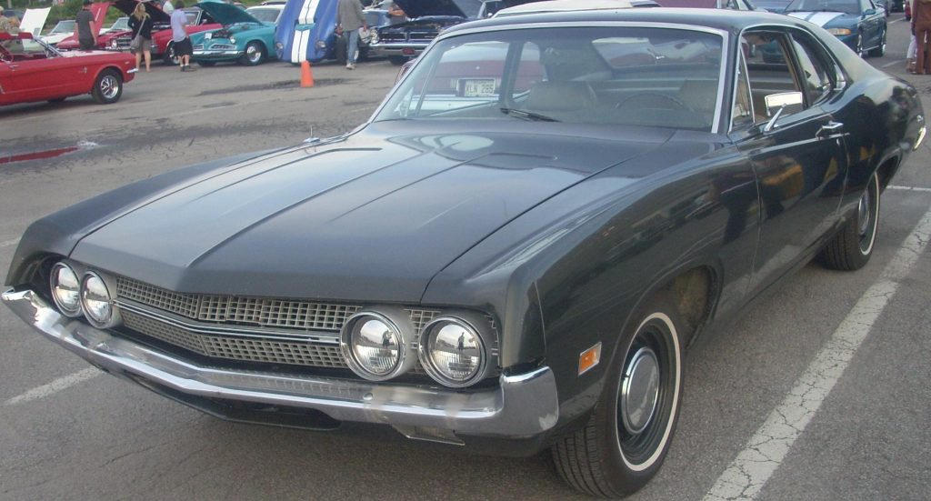 Most Underrated Muscle Cars of All Time – TopCarLists